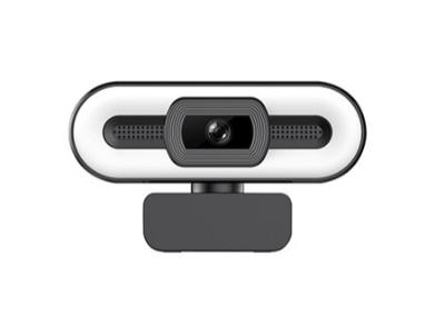 USB高清2K补光灯摄像机C25