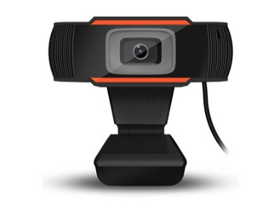 USB普清480P摄像机C07